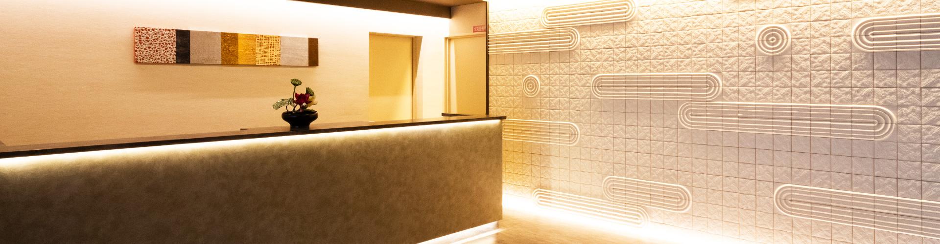 京都クリスタルホテルⅢ - 株式会社リゾートライフ