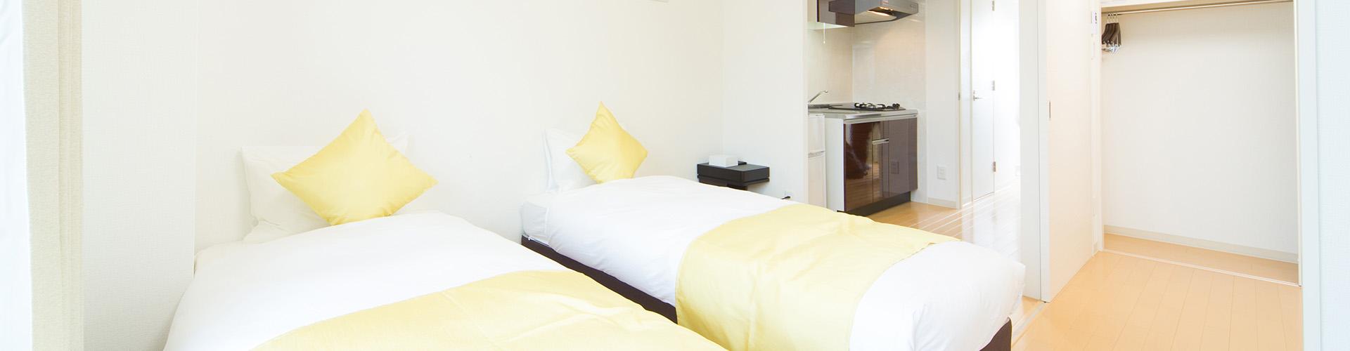今里クリスタルホテル - 株式会社リゾートライフ